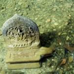 """【ライオンのような胸】ネパールの生きた神様""""クマリ""""がヤバ過ぎる【巻貝のような首】"""